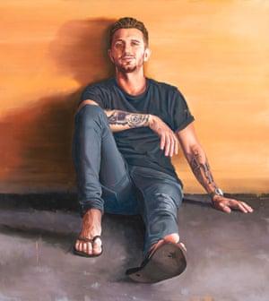 Tommy, 2019 by Nick Kohler