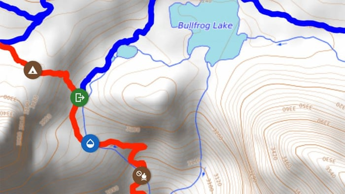 How an app made hiking easier – with unintended consequences | US ...