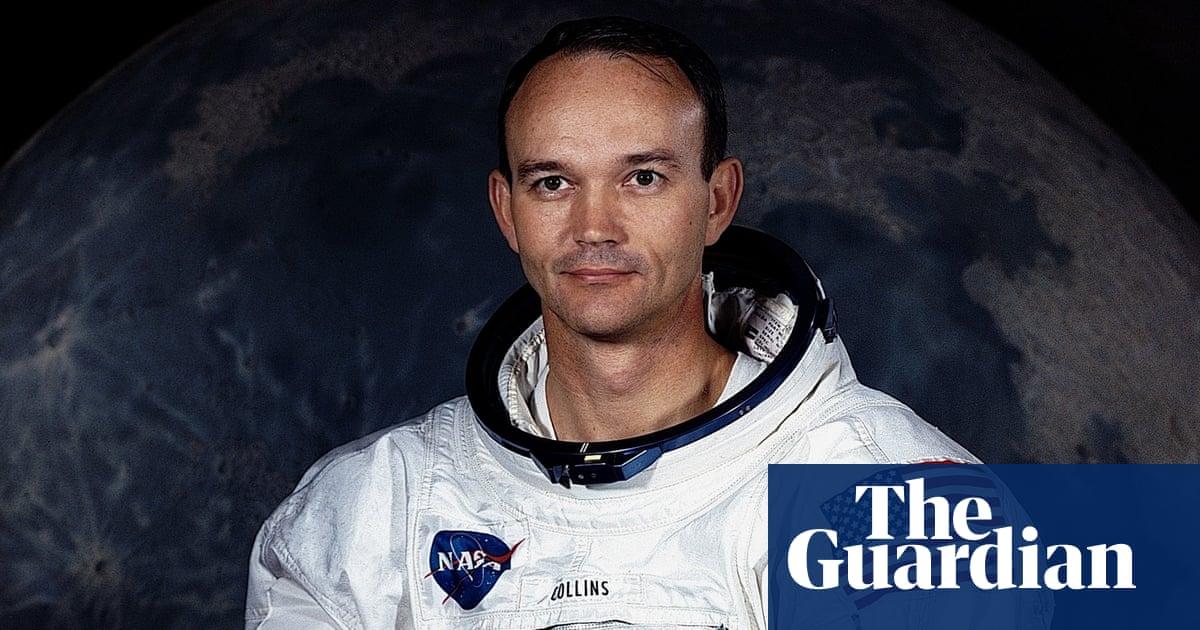 Michael Collins obituary