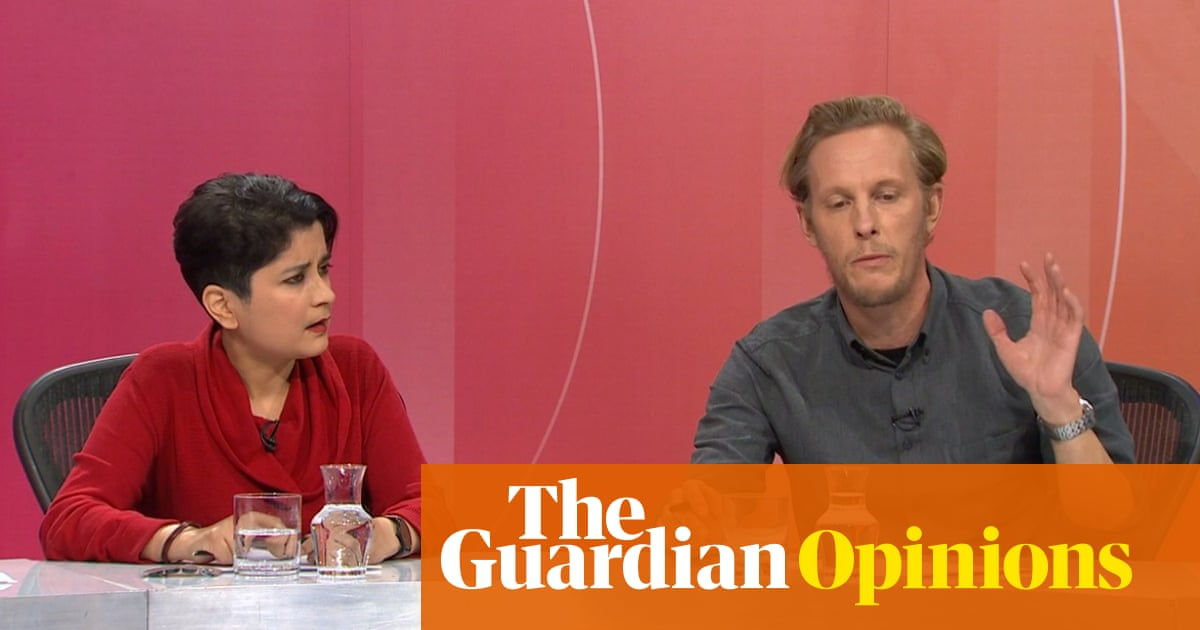 The 'anti-woke' backlash is no joke – and progressives are going to lose if they don't wise up | Ellie Mae O'Hagan
