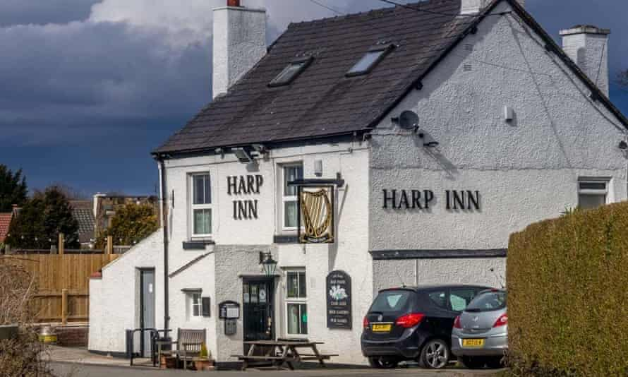 Harp Inn Wirral