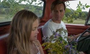 Tricky proposition … American Pastoral, Ewan McGregor's debut as a director