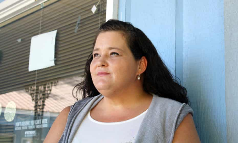 Randi Lynn Williams: her debt, known as legal financial obligations, total more than $11,500.