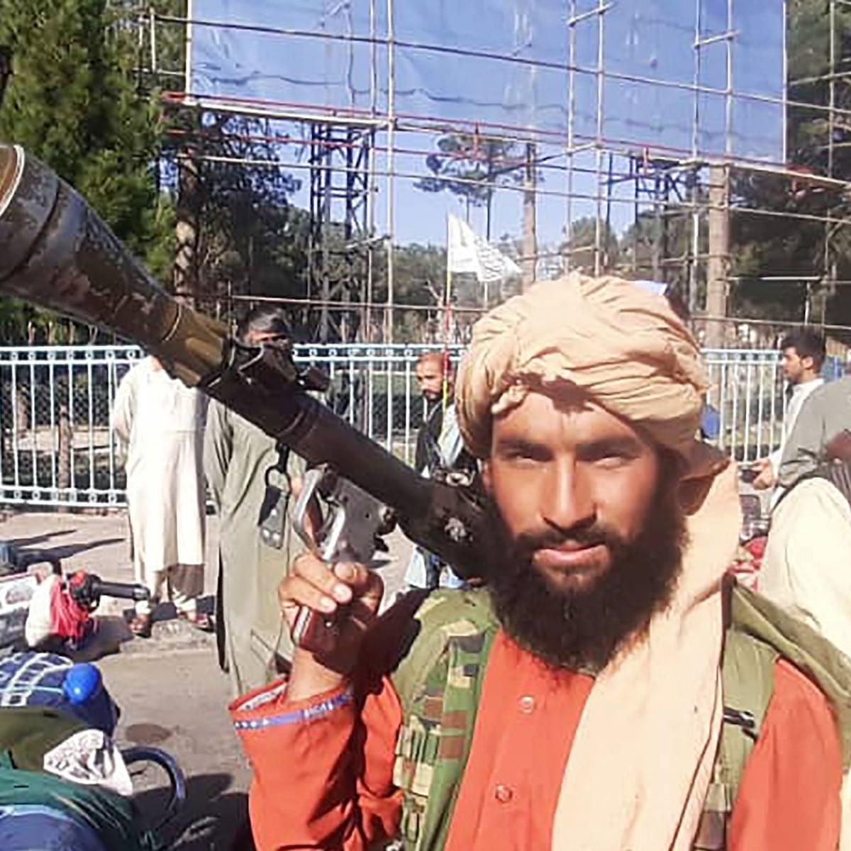 Afghanistan likened to fall of Saigon as officials confirm Taliban take  Kandahar   Afghanistan   The Guardian