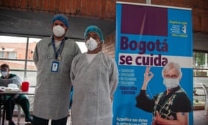A new coronavirus variant named Mu has been designated a variant of interest by the World Health Organisation. Mu, or B.1.621, was first identified in Colombia and cases have been recorded in South America and Europe.