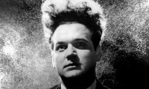 'A dream of dark and troubling things' … Jack Nance as new dad Henry.