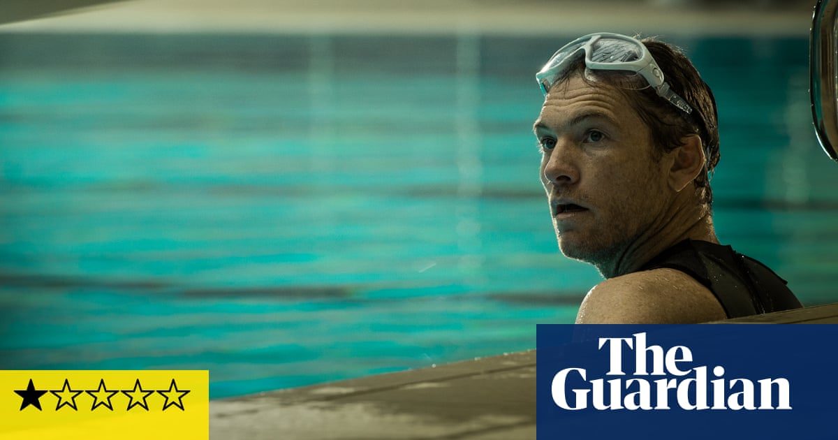The Titan review – unexciting Netflix sci-fi squanders its