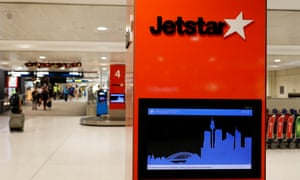 jetstar airport baggage carousel