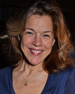 Janie Dee.