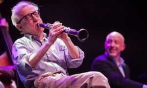 Woody Allen & His New Orleans Jazz Band – a musician of 'awful dreadfulness'? Not at all