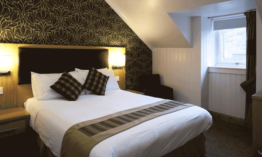 Clachaig Inn, Argyll, Scotland
