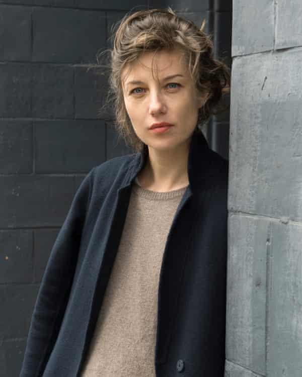 Susanne Kennedy.