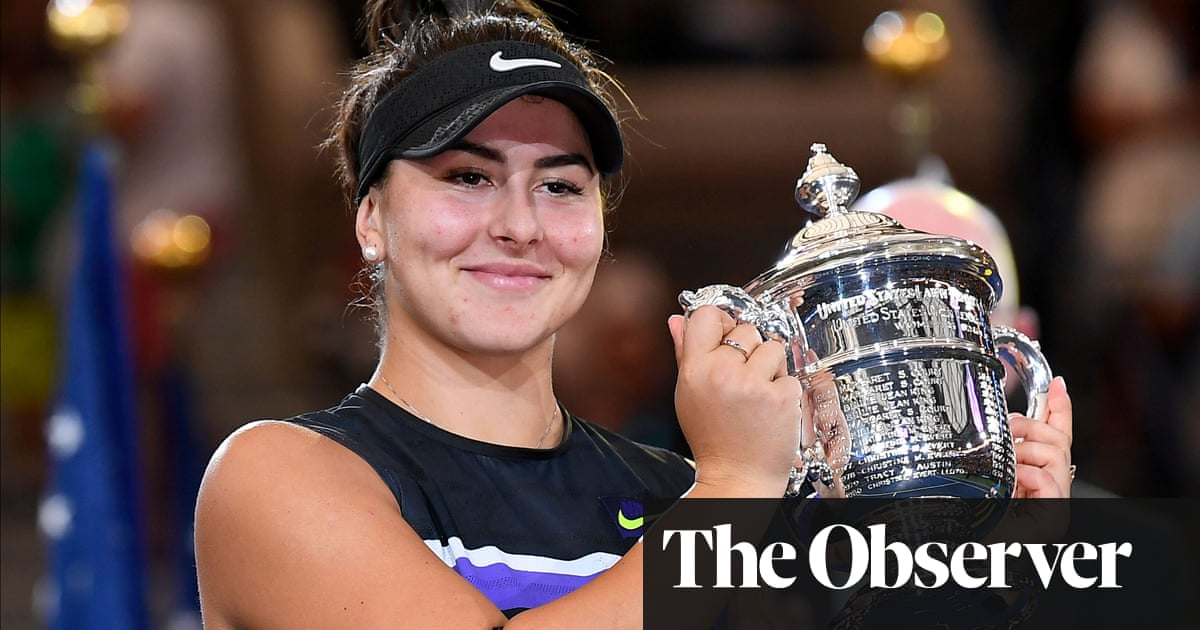 Bianca Andreescu returns to US Open looking to begin new era of stability