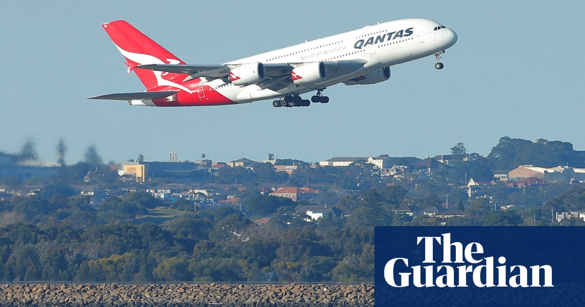 Australia to have vaccine passport system ready within weeks for international travel