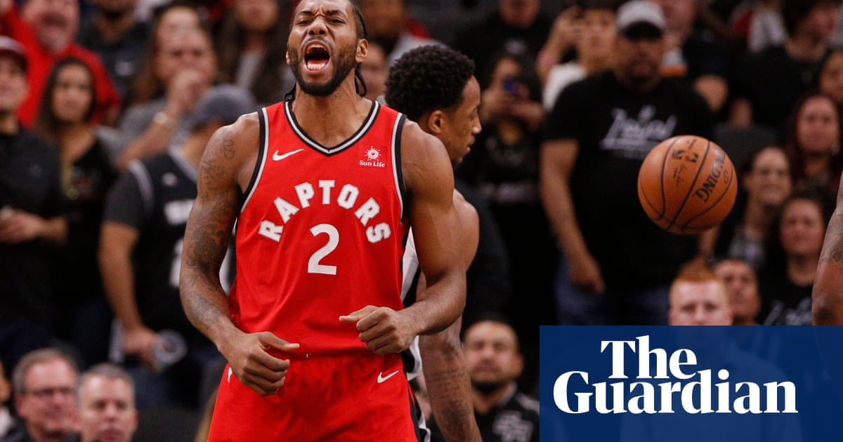 1b0ba6fc0ce7 Will the Raptors end Toronto s difficult relationship with winning ...