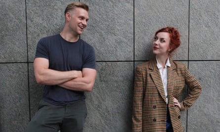 Ben and Fiona