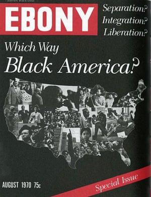 ebony black usa