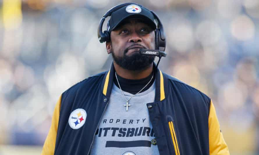 Mike Tomlin led the Steelers to victory in Super Bowl XLIII