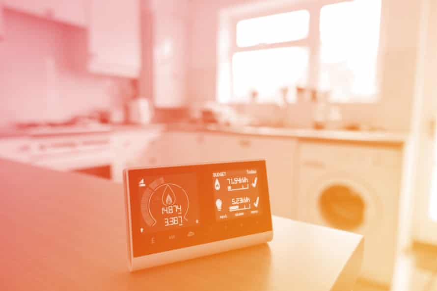 How energy efficient are your home appliances?