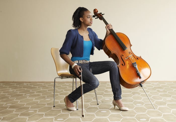 Vast, deep and awash with feeling: the story of the cello