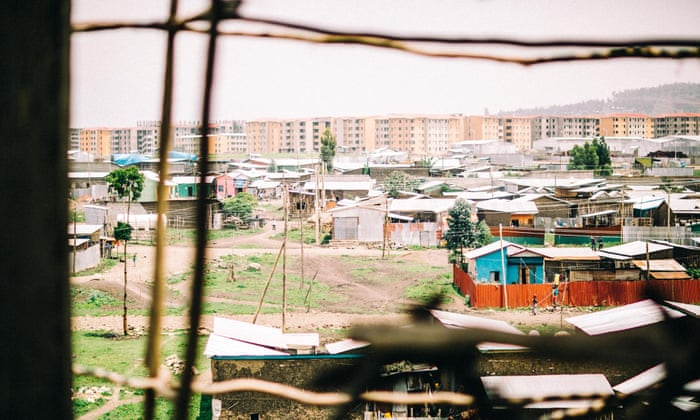 Addis has run out of space': Ethiopia's radical redesign