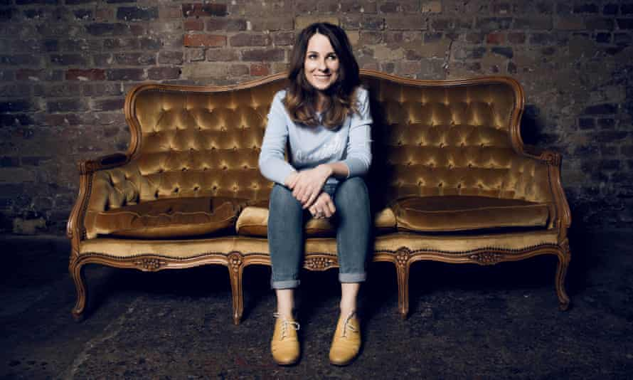 Cariad Lloyd: 'It was my dream to do sketch shows, but people don't watch them because they don't have a narrative'