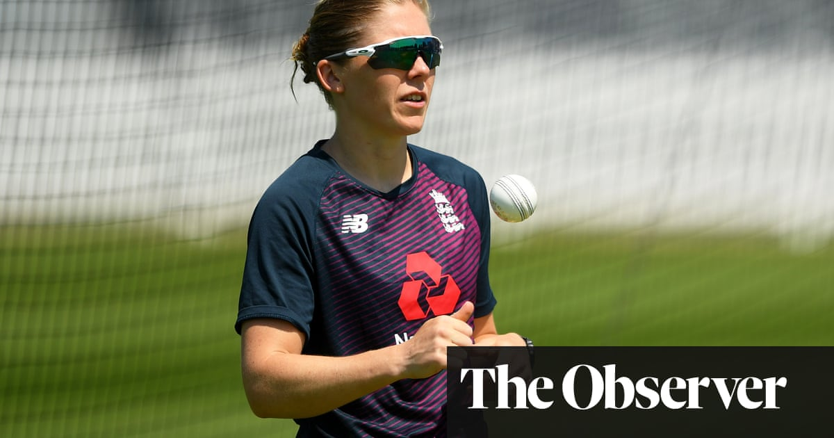 Heather Knight wants England Women to recapture spotlight for T20 series - the guardian