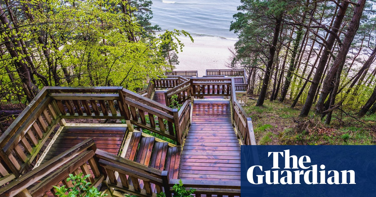 20 of the best Baltic beach holidays | Travel | The Guardian