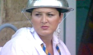 'We voted Nadia, who'd transitioned from male to female, the victor in Big Brother 5.'