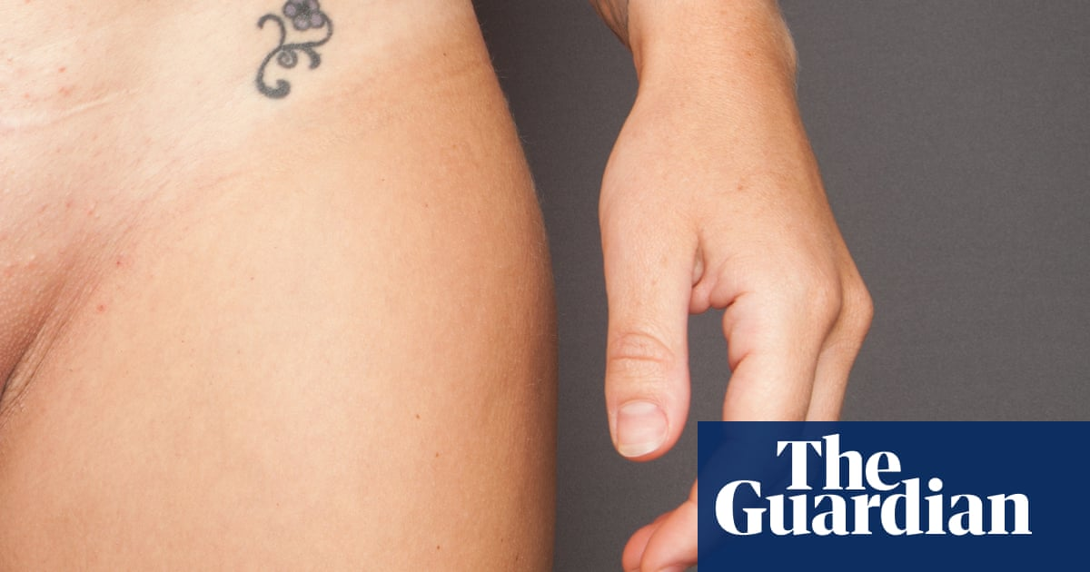 Me and my vulva: 100 women reveal all | Sex | The Guardian