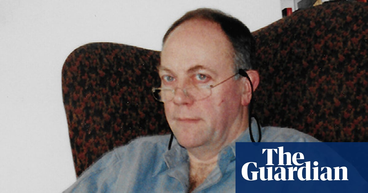 QnA VBage David Dunster obituary
