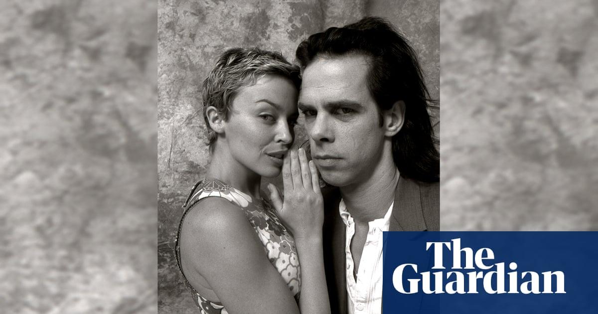 PJ Harvey, Sonic Youth, Madonna: the unseen archives of rock photographer Tony Mott