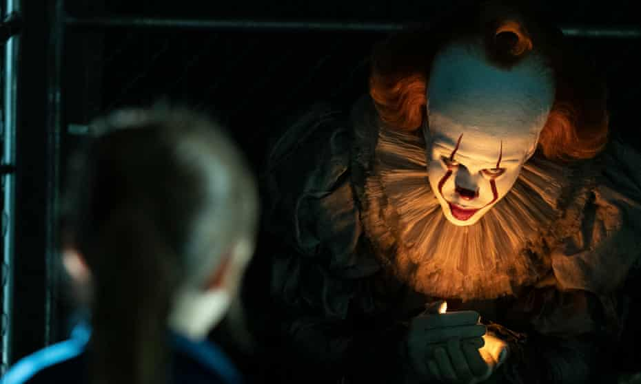 It Chapter Two.