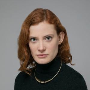 Alyx Gorman