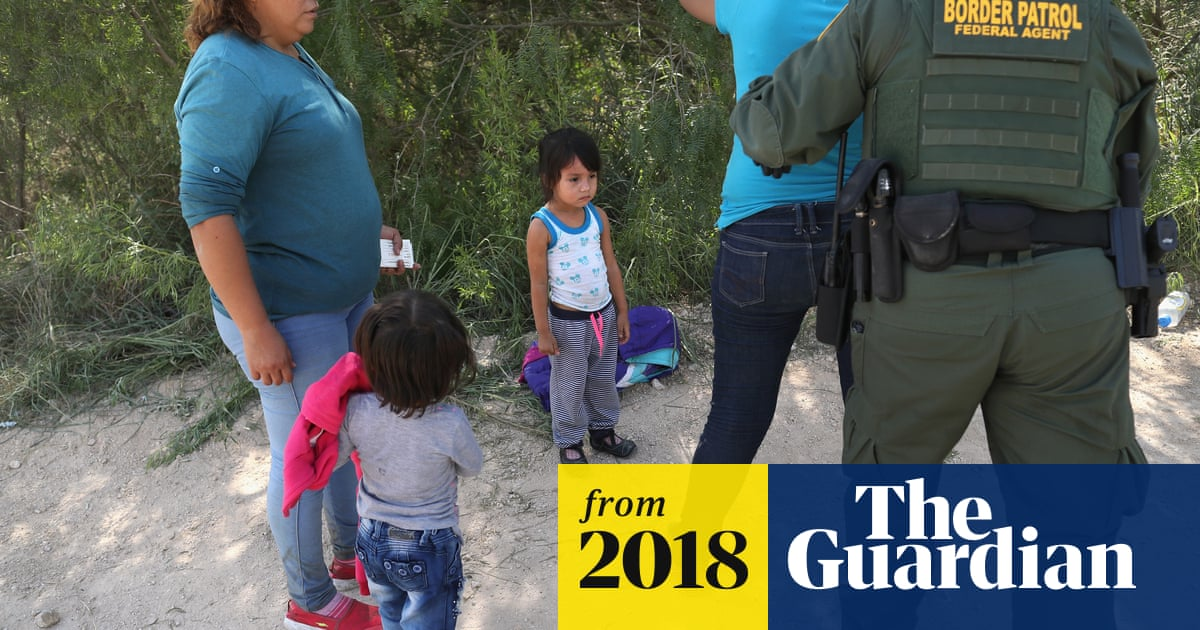 Child separations: Trump faces extreme backlash from public