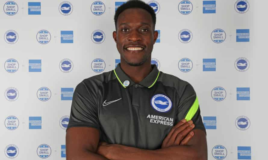 Danny Welbeck has scored 45 goals in 225 Premier League appearances since making his debut in 2008