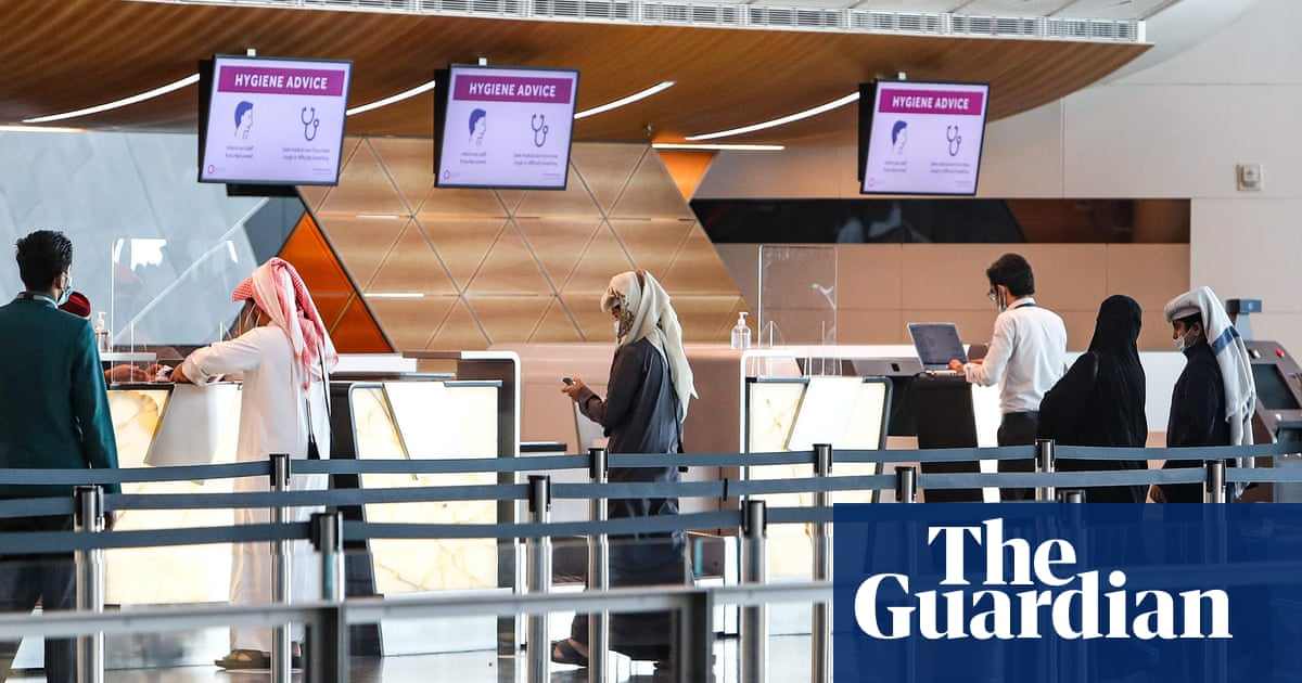 2021-02-03 03:15:38 | Australia presses Qatar for report into women's ordeal at Doha airport | Australian foreign policy