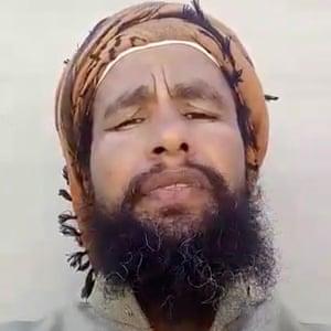 Abdul Rahim al-Huwaiti