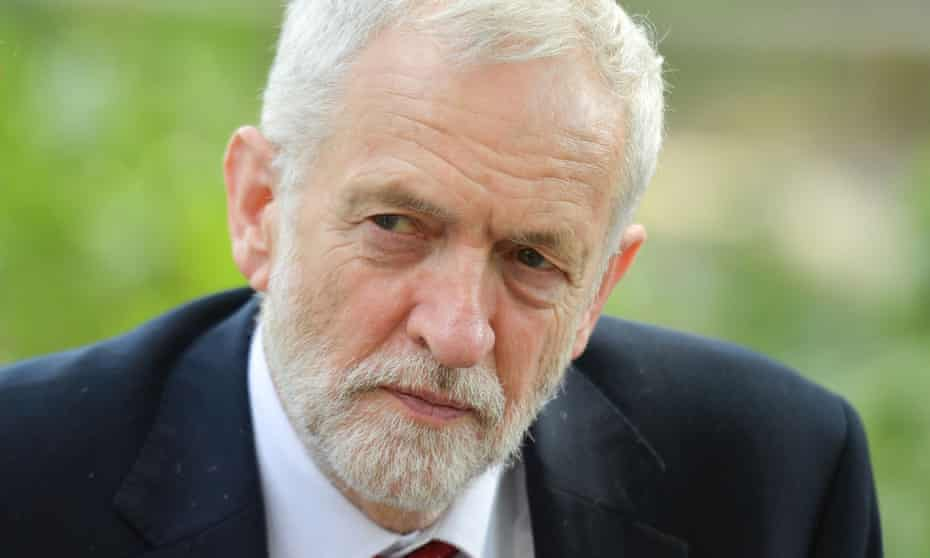 Jeremy Corbyn, the Labour party leader said he was 'listening very carefully' to both sides of the debate.