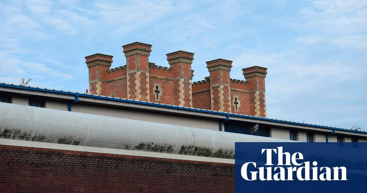 Liverpool prison watchdog member suspended after drugs arrest