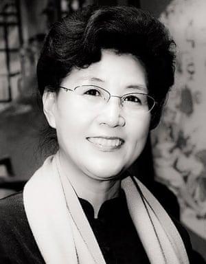 Cai Xia