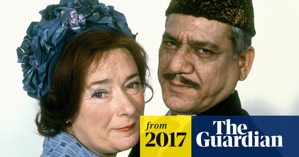 Indian actor Om Puri dies aged 66 – video report | Film | The Guardian