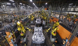 It isn't just Nissan, it's all the jobs': how the carmaker's