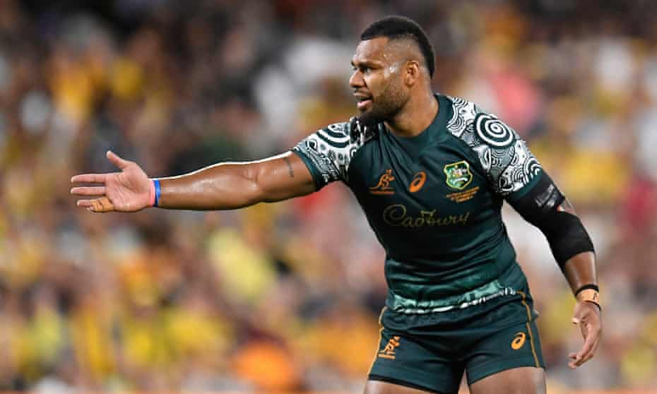 The influence of the likes of Samu Kerevi has been profound since overseas-based players returned to the Wallabies squad.
