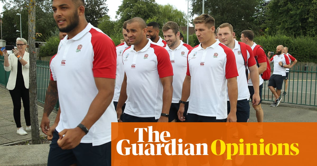 Diverse World Cup squad can change perception of rugby union in England | Ugo Monye