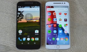 Moto G4 and G4 Plus review: great phone, no longer quite so budget