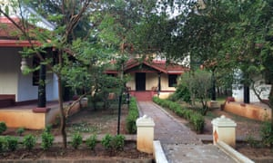 Bungalows at Mantra.