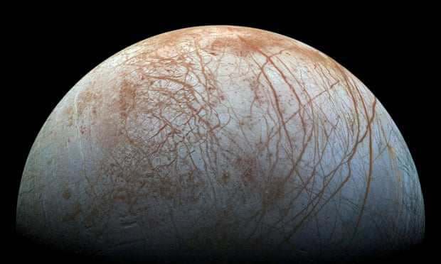 - 2300 - YouTube no-hoper, a moon called Europa, and firing a billionaire into space – take the Thursday quiz   Quiz and trivia games
