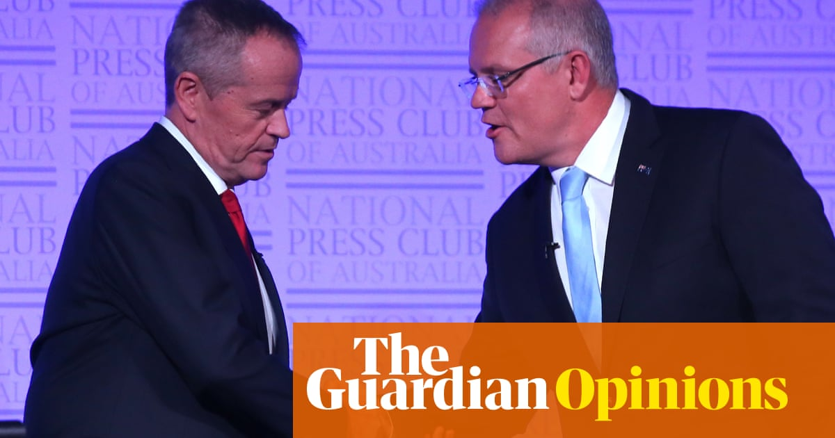 The Guardian view on the Australian election: vote on the climate emergency