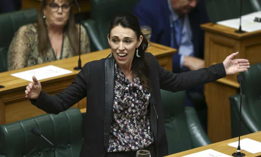 As New Zealand approaches a general election in 2020, what questions do you want to ask Jacinda Ardern?